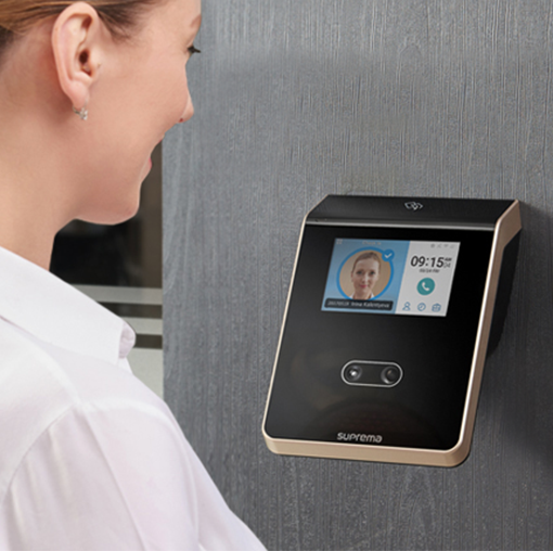 Time Attendance & Access Control Systems Experts - DDS Qatar
