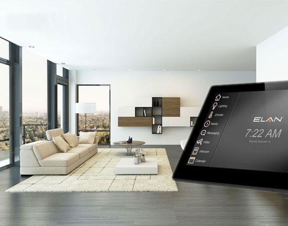 smart home system dds. Black Bedroom Furniture Sets. Home Design Ideas