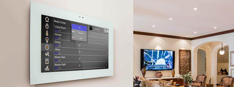 Elan Touch screen qatar